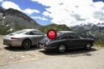 Porsche 911: Duelul generatiilor