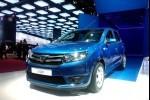 Noua Dacia Logan va avea un pret de pornire de 6690 euro in Romania