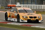 Alessandro Zanardi  a testat noul BMW M3 DTM pe Nürburgring