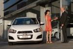 Cinci sfaturi oferite de Chevrolet tinerilor şoferi la cumpărarea unui autovehicul