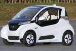 Honda Micro Commuter ar putea fi produs in serie