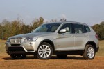 BMW X4 va debuta in cadrul Salonului Auto de la Detroit