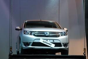 Dacia a lansat oficial noile modele Logan, Sandero si Sandero Stepway