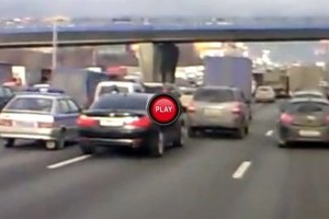 Intre timp in Rusia - Cum sa tai calea politiei