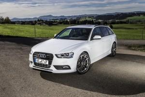 TUNING: ABT Sportsline modifica Audi A4 Avant