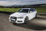 TUNING: ABT Sportsline modifica Audi A4 Avant