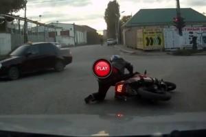 Intre timp in Rusia - Motociclistii si vodka