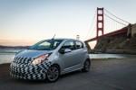 Chevrolet Spark asigură o putere de excepţie şi o funcţie de încărcare rapidă