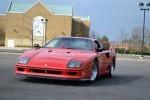 Ferrari F40 - Una din cele mai bune replici realizate vreodata