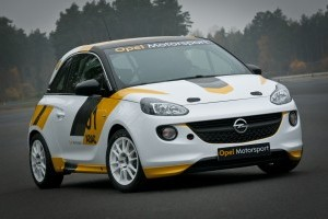 Opel revine în motorsport