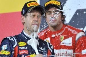 Ultima cursa de Formula 1 din 2012