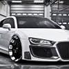 TUNING: Cei de la Regula Tuning modifica Audi R8