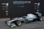 Daimler detine controlul echipei de Formula 1, Mercedes