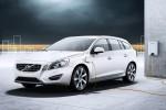 Volvo va produce in serie modelul V60 Plug-in Hybrid