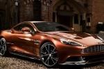 Aston Martin este scos la vanzare