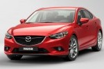 Noua Mazda6 2014 va fi prezentata la Los Angeles