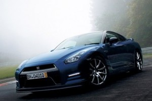 Nissan GT-R 2014 - Informatii oficiale