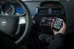Chevrolet Spark și Sonic rulează cu Siri