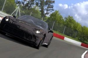 Puteţi conduce pentru prima oară prototipul generaţiei a şaptea a modelului Corvette