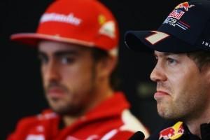 Scandal intre Ferrari si Red Bull cu privire la titlu