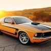 TUNING: Ford Mustang Fastback 1969