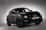 VIDEO: Batmobilul Nissan Juke Nismo