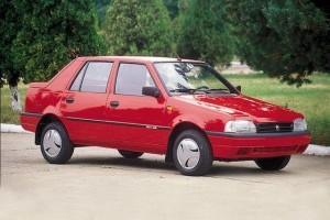 Dacia este cel mai cunoscut brand romanesc