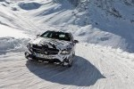 Primul material video dar si primele imagini cu noul Mercedes CLA