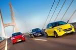 ADAM, Ampera şi Zafira Tourer – Opel face senzaţie de la A la Z