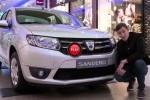 Cei de la Auto Express au realizat un test interesant cu noua generatie Dacia Sandero