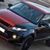 TUNING: Kahn Design modifica Range Rover Evoque