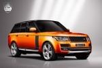 TUNING: Hofele-Design modifica noul Range Rover