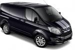 Ford Transit Custom Sport Van