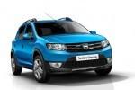 Dacia este in plina ascensiune pe piata europeana