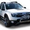 TUNING: Elia modifica Dacia Duster