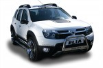 TUNING: Elia modifica Dacia Duster