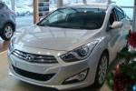 Hyundai i40. Peste asteptari