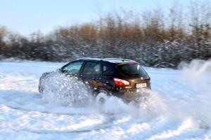 Infrunta iarna cu numai 104 Euro pe luna!