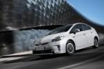 Toyota Prius Plug-in Hybrid a fost lansat in Romania