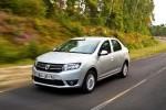 Dacia Logan a fost aleasa Masina Anului 2013 in Romania