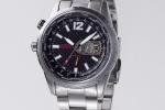 Subaru anunta lansarea unui ceas de mana in editie limitata