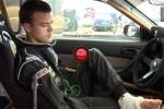 VIDEO: Cel mai uimitor pilot de curse