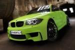Schwabenfolia modifica BMW Seria 1 M Coupe
