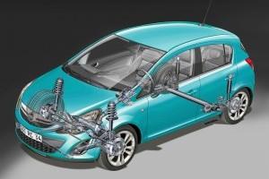 Service Favorit pentru modelele Opel cu o vechime de peste doi ani