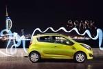 Autovehiculul de oras: Chevrolet Spark
