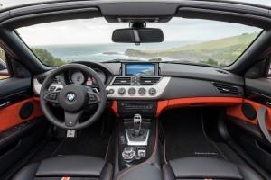 Caracter si sportivitate cu noul BMW Z4