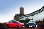 Debut oficial al producției Opel ADAM