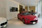 Maserati si Lamborghini se retrag din Iran