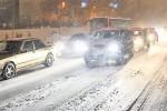Intretinerea masinii pe timp de iarna
