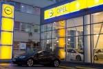 Noi spatii Opel în Bucuresti si Cluj